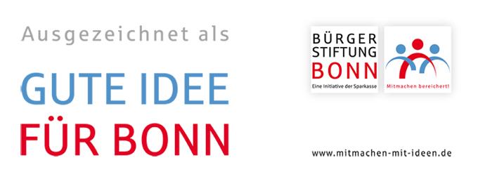 BUE-Plakette