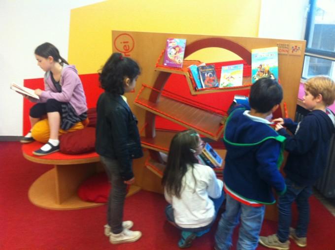Foto Blog Paul-Klee-Schule