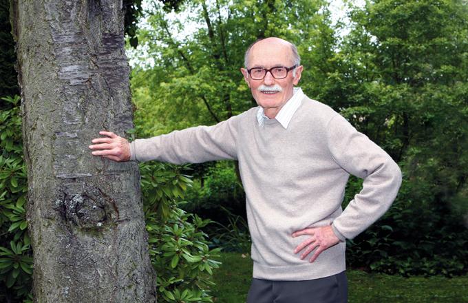 Klaus-Dieter Tenhof