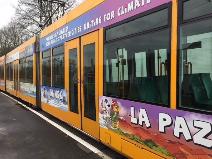 Klimabahn
