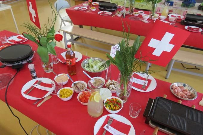 SchweizTDD