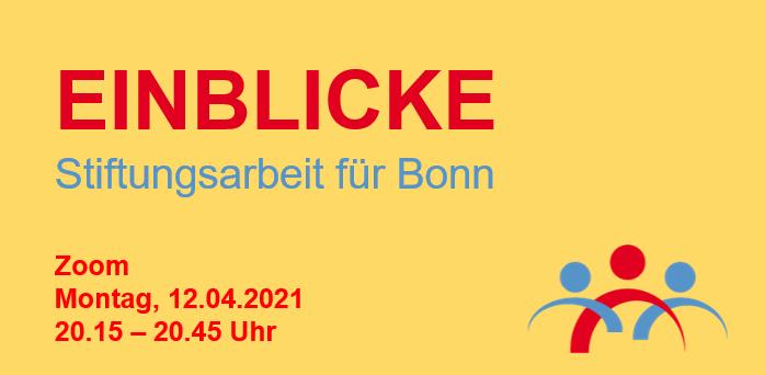 EINBLICKE_12.04.2021